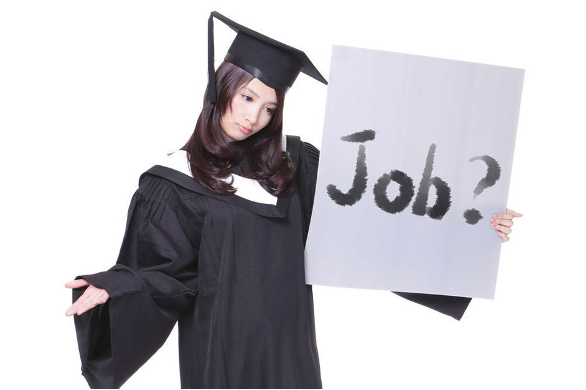 Le Diplôme, la clé pour un job ?
