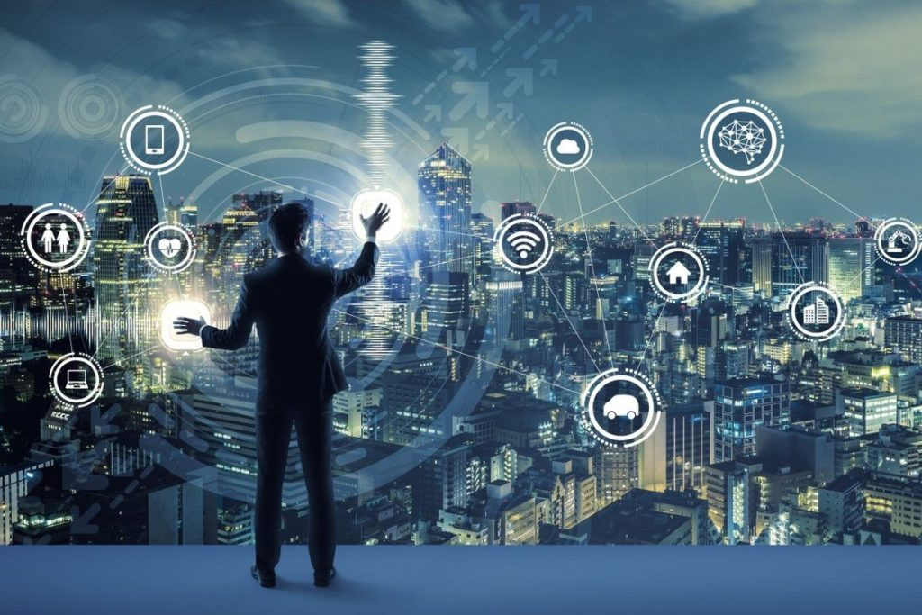 Applying digital technology to transform industries and dream up creative solutions for customer problems require fresh ways of thinking. Photo: Shutterstock
